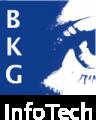 BKG Infotech Logo